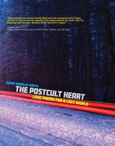 The Postcult Heart - Home of IP (Interactive Publications