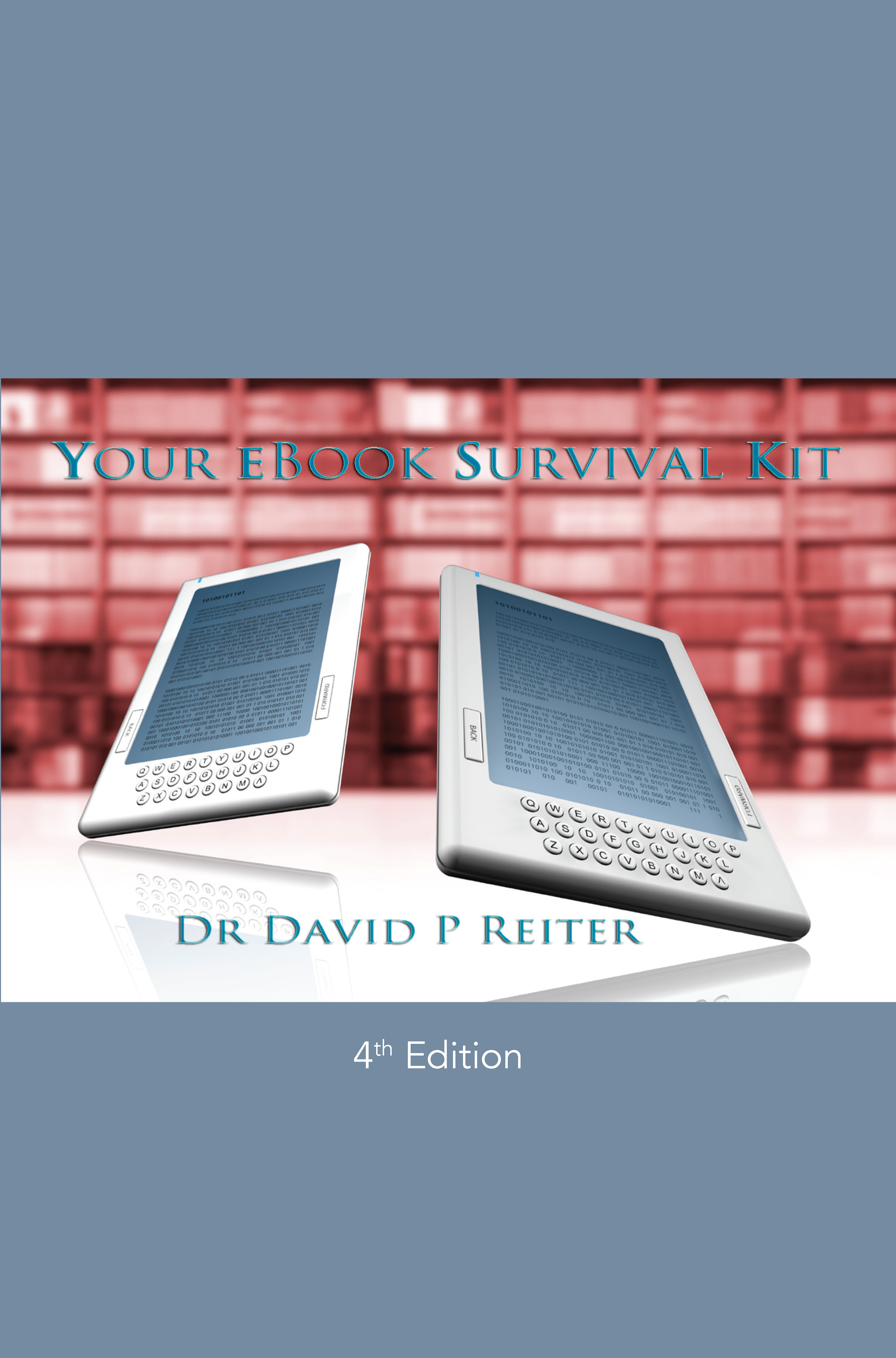 Your eBook Kit, 4th Ed
